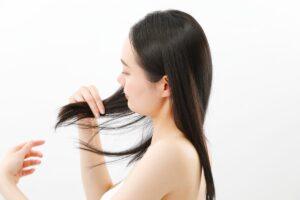 髪の毛の日焼け止めってどうしたらよい?ダメージは受けるの?